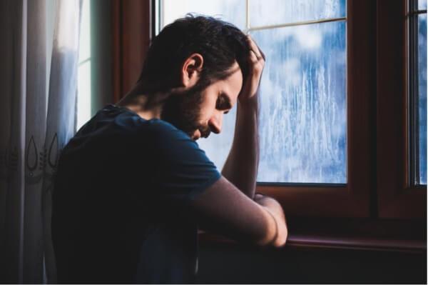 Psychologiczny ciężar winy