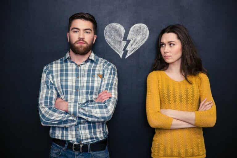 Jak przestać niszczyć swój własny związek?
