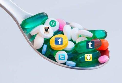 Uzależnienie od sieci społecznościowych