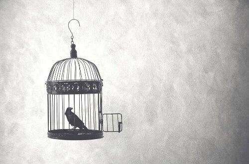 Inteligentna odwaga czyni nas większymi niż strach