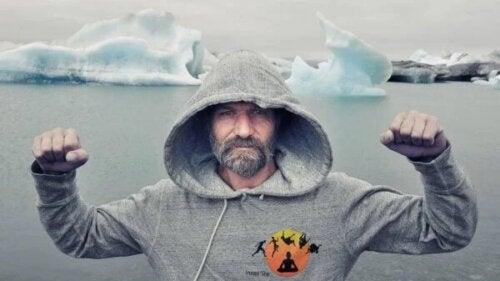 Wim Hof: holenderski Iceman
