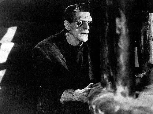 Czym jest zespół Frankensteina?