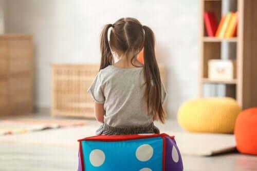 Jak nawiązać kontakt z osobą z autyzmem?