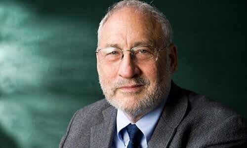 Joseph Stiglitz - jedna z najbardziej wpływowych postaci XXI w.