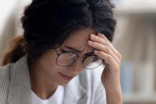 Depresja zawodowa: objawy, przyczyny i leczenie