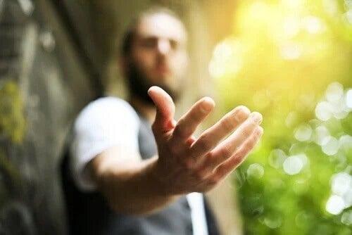 Kompleks mesjasza - czy wiesz, na czym on polega?