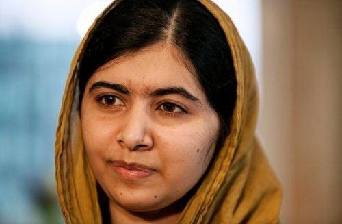 Malala Yousafzai: młoda rzeczniczka praw człowieka