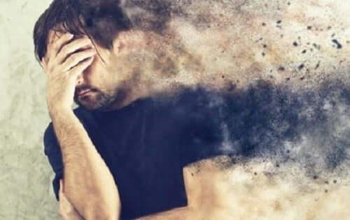 Zespół depersonalizacji: wrażenie życia we śnie