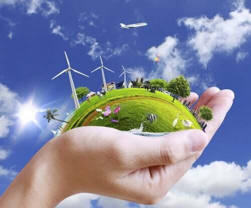 Psychologia środowiskowa