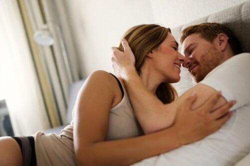 Najczęstsze fantazje seksualne - poznaj 18 z nich