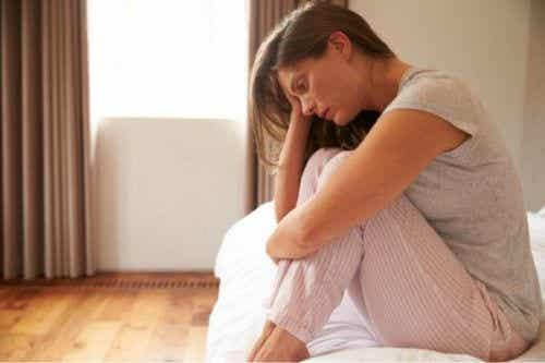 Dlaczego smutek trwa tak długo i jak sobie z nim poradzić
