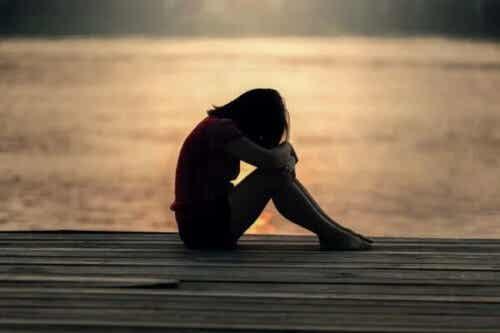 Strach przed samotnością - czy wiesz, z czym się wiąże?