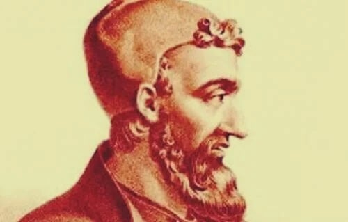 Teoria czterech humorów Hipokratesa