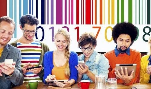 Typy konsumentów - który z 7 najlepiej pasuje do Ciebie?