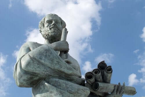 Retoryka Arystotelesa: patos, etos i logos