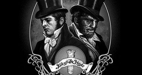 Doktor Jekyll i pan Hyde: dualizm dobra i zła