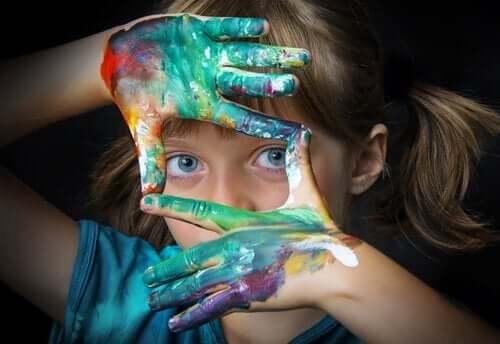 Istotna rola sztuki w rozwoju dziecka
