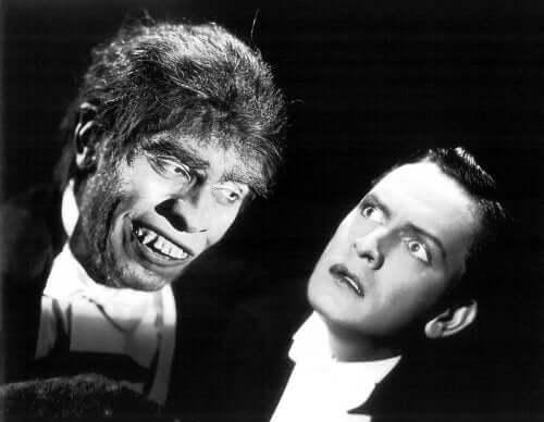 Jekyll i Hyde