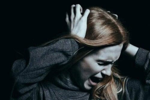 Kiedy się złoszczę, tracę kontrolę – co się ze mną dzieje?