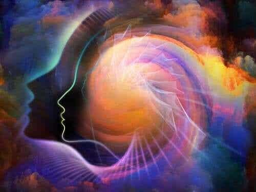 Doświadczenia duchowe a działanie mózgu