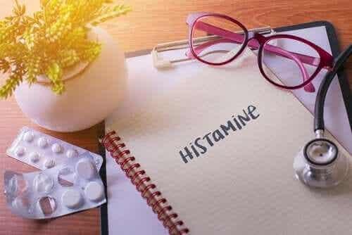 Czym są histaminy i jak działają?