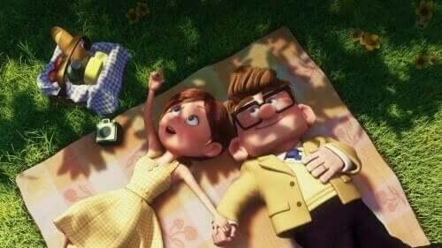 """Scena z filmu """"Odlot"""" - jak uszanować pamięć o ukochanej osobie?"""