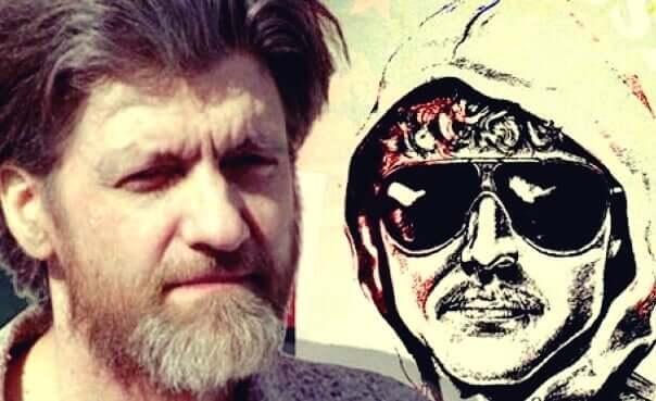 Ted Kaczynski: eksperyment, który zamienił matematyka w mordercę