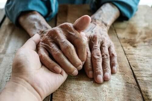 Jakość życia pacjentów z chorobami zwyrodnieniowymi