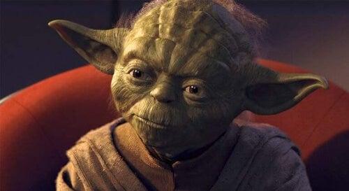 Ważna postać z Gwiezdnych wojen