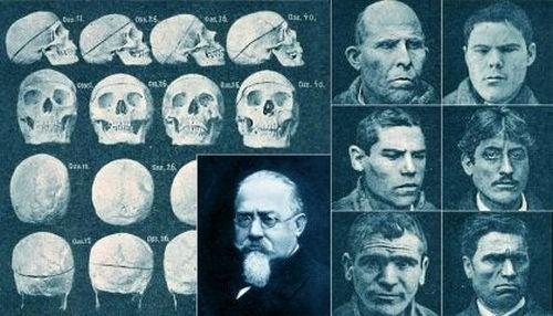 Cesare Lombroso i jego teoria kryminologii