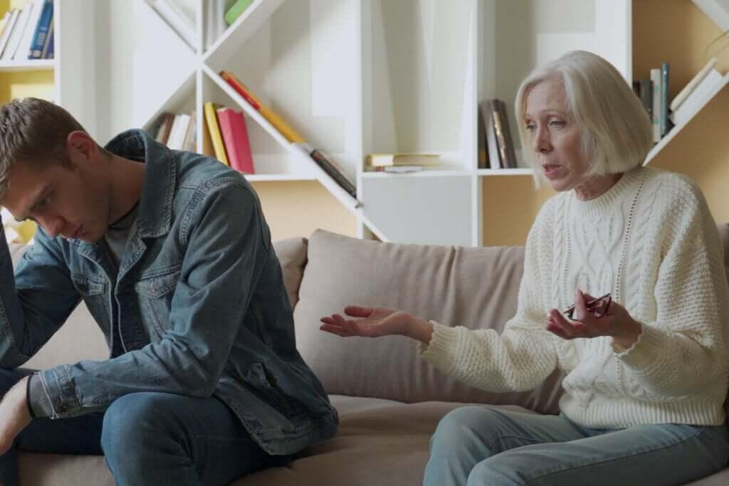 Współuzależnienie w rodzinie - dowiedz się więcej