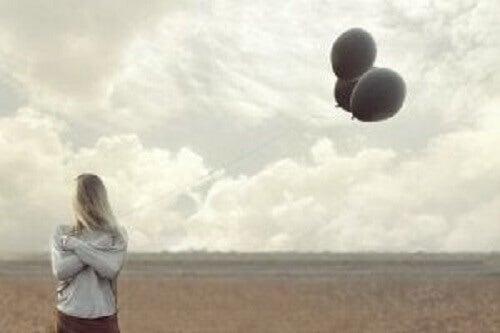 Jak rozpoznać automatyczne negatywne myśli?