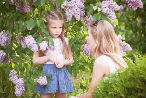 Odzyskanie kontroli rodzicielskiej dzięki rozmowie z dziećmi