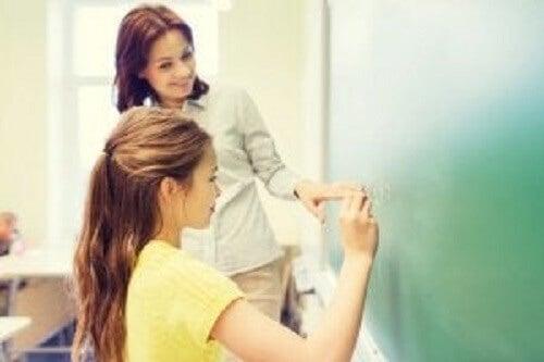 Nauczanie matematyki: co muszą wiedzieć uczniowie?