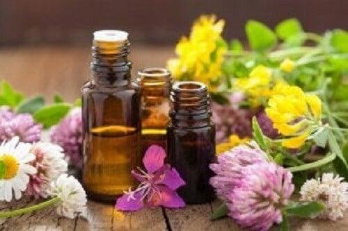 Aromaterapia: niesamowita moc zapachów