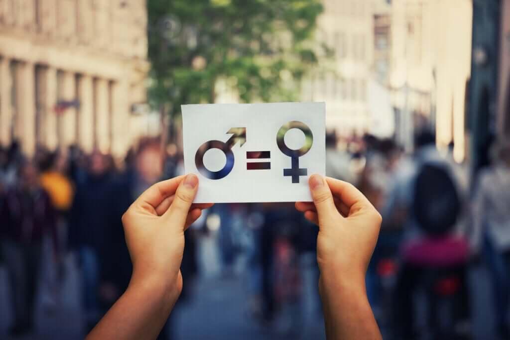 Równość płci - 10 inspirujących haseł
