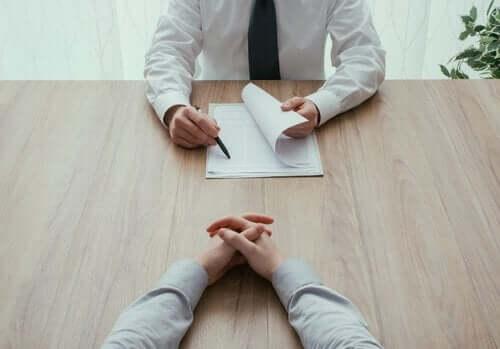 Pytania na rozmowie o pracę: o co nie pytać kandydata