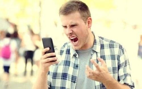 Dorośli również miewają napady złości