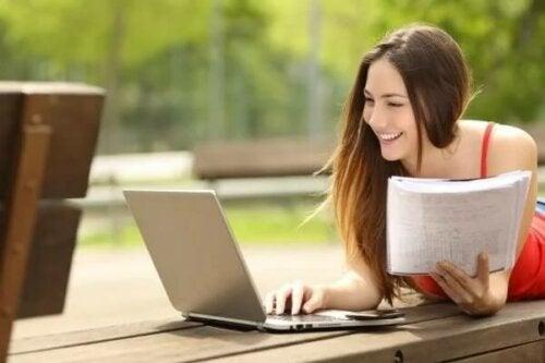 Pięć wskazówek, jak się uczyć się bez nudy