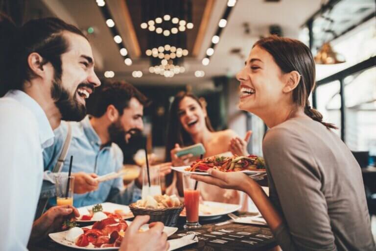 Wpływ muzyki na apetyt - poznaj go bliżej!