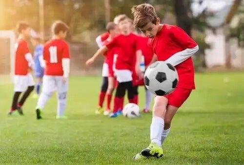 Młodzieżowa piłka nożna