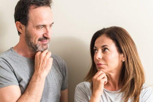 Potrafisz zaakceptować partnera, czy chcesz, by był Twoim ideałem?