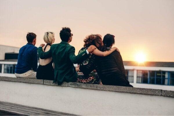 Fakty na temat przyjaźni - poznaj najciekawsze z nich!