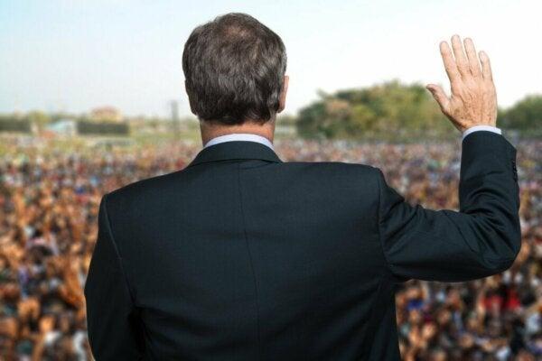 Fałszywi przywódcy często pojawiają się w chwilach kryzysu