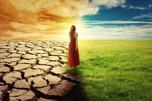 4 kroki pozwalające przełamać mentalny bezruch