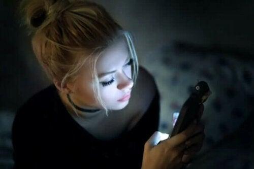 Cyfrowa autobiografia – Twój telefon zna Cię najlepiej