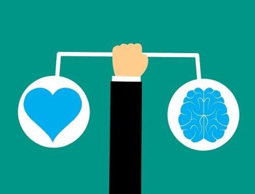 Równowaga - emocje a rozum