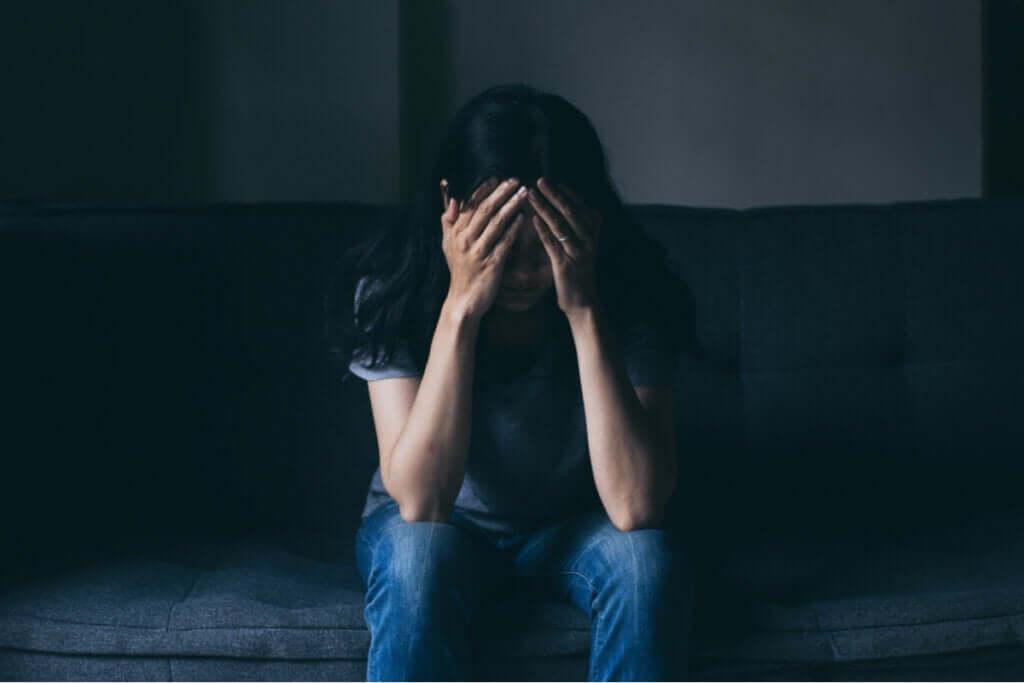 Cierpienie psychiczne i brak zrozumienia