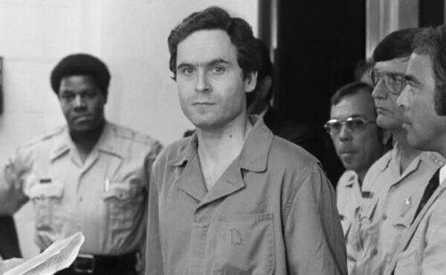 Ted Bundy, psychopata absolutny
