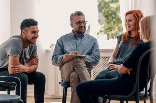 Terapia grupowa: na czym polega, cechy i cele